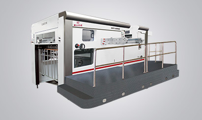MY-1080E AUTOMATIC DIE-CUTTING&CREASING